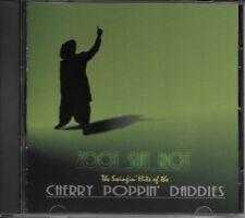 Cherry Poppin' Daddies - Zoot Suit Riot (CD)