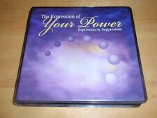 Loral Langemeier The Expression Of Your Power Expression Vs Suppression 6disc Cd