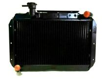 MGA Radiator | Brass Tank with Copper Core | ARH120 | Great Quality and Value.