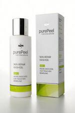 purePeel - AHA Fruchtsäure Peeling Skin Repair Washgel, 100ml