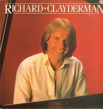 Richard Clayderman(Vinyl LP)Richard Clayderman-Decca-SKL 5329-65-1982-VG/VG