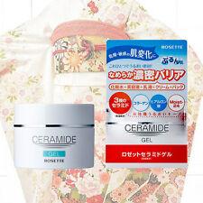 ROSETTE☆Japan-Ceramide Gel collagen hyaluronic acid 80g ,JAIP