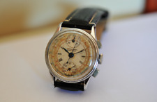 Harman mini Chrongraph Telemetre Vintage Military Very Rare