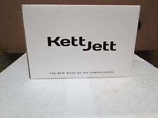 Kett Jett Make-up/Cosmetic Mini Air Compressor Kit DC-2527