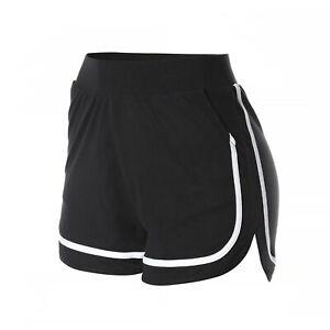Women's Workout Shorts Yoga Gym Lady Jogging Sports Lounge Summer Beach Pants