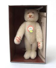 Steiff 1930 Replica Dicky Teddy Bear - 1992 - 25cm - 407550