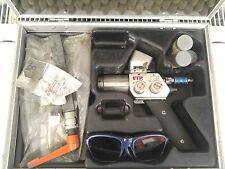 UTP utplast F 311 FIAMMA Pistola a spruzzo, Pistola a spruzzo termica, come Metco MADE IN GERMANY