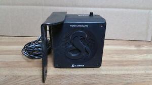 Truck car mobile Cobra CS300 noise cancellation speaker ham amateur radio CB