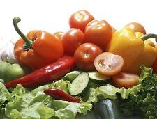 1,900+ Raw Food, meat vegetable seafood seasoning Rf Stock Photo {Hi Res jpg Dvd