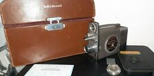 Bell and Howell 16mm camera