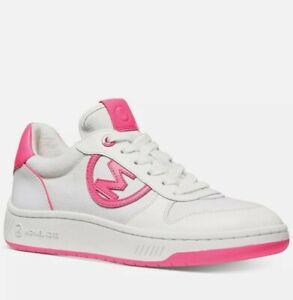 Michael Kors Women's Gertie Lace Up Sneakers