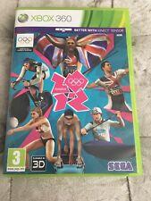london 2012 olympics xbox 360