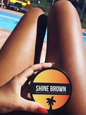 Byrokko shine brown tanning indoors Or Outdoor New