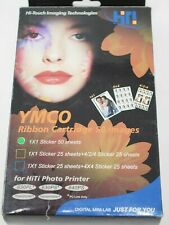 Hi-Touch Photo Sticker Pack for 150 Prints for 630/640 Series Printers