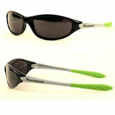 NFL Seattle Seahawks Sleek Wrap Sunglasses