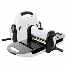 Docrafts Xcut Xpress A4, Extra Wide Opening Die Cutting and Embossing Machine