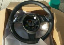Porsche 991 981 Lenkrad PDK Sport-Chrono Schwarz 99134780343A34