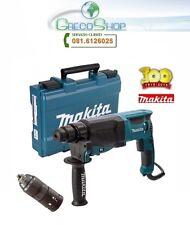 Trapano demolitore/Tassellatore 26mm 800W  Makita - HR2630T