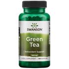 Swanson Green Tea Leaf Capsules, 500 mg, 100 Count