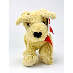 Sunny Yellow Lab By Melissa & Doug Plush Labrador Dog Stuffed Puppy Toy NWT