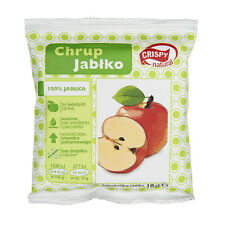 Naturally Dried Apple Healthy crisps