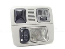 Peugeot 406 1999 Schalter Innenbeleuchtung 9610403777 GUST13891