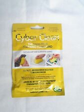 Cyber Clean Home and Office, Zip Bag, 2.82 Ounce (80 Grams)
