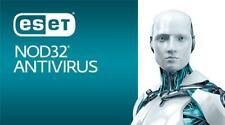 NOD32 Antivirus Licenza Originale