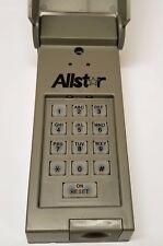 Allstar  USED 104078 Wireless Keyless Entry Keypad 318MHz TK3500 9931-WKE