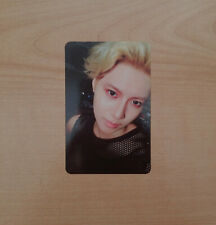 PRE-OWNED KPOP Shinee Taemin (The First Mini Album) Ace Official Photocard