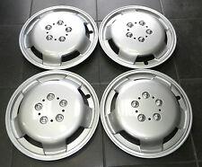 "15"" Inch Wheel Trims Hub Caps For Citroen Relay Van 94-12 with R15 Wheels u99"