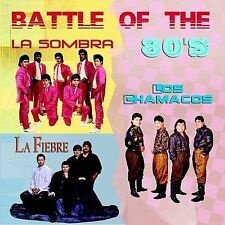 FREE US SHIP. on ANY 3+ CDs! USED,MINT CD Battle of the 80's: Battle of the 80's
