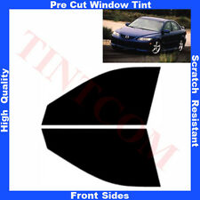 Pre Cut Window Tint Mazda 6  5 Doors Hatchback 2002-2008 Front Sides Any Shade