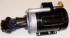 Waste Oil Transfer Pump16 GPM for WVO, biodiesel, black diesel by US Filtermaxx