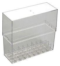 Copic - SKETCH Marker - Storage Case - 36 Slot - Clear Plastic Storage