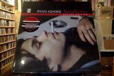 Ryan Adams Heartbreaker Deluxe 4xLP + DVD box set sealed vinyl + download