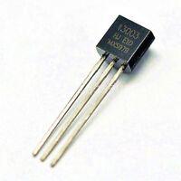 100Pcs New 4N25 6Pin Optoisolators Transistor DIP New CA