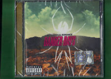 MY CHEMICAL ROMANCE - DANGER DAYS CD NUOVO SIGILLATO