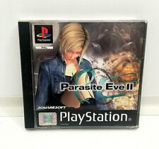 Sony Play Station 1 Spiel-Parasit Eve II