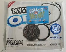 NEW 2019 Nabisco Limited Edition Mystery Oreo Cookies FREE WORLDWIDE SHIPPING