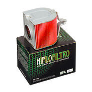 HONDA CN250 HELIX FITS YEARS 1986 TO 2007 HIFLOFILTRO AIR FILTER HFA1204