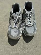 New Balance 990 Mens Running Shoes Gray Lace Up Low Top Sneakers 13 M
