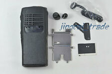 Complete Radio Service Parts Case Refurb Kit For Motorola GP328 GP340 Radio