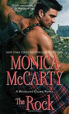 The Rock (Highland Guard) by Monica McCarty