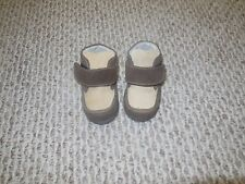 Tender Toes Baby Boy Shoes Size 2 Velcro