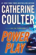 An FBI Thriller: Power Play 18 by Catherine Coulter (2014, Hardcover)