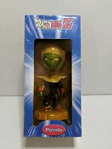 Dragonball Z Series 1 Piccolo Bobblehead (Classic Collecticritters 2002).