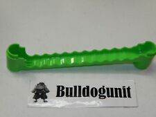Marbulous 1 Long Green Bumpy Ramp Tube Pipe Piece Only Miniland Educational