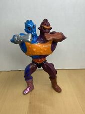 "Masters of the Universe Mattel Vintage He-Man Figure ""TWO BAD"" MOTU"