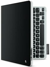 Logitech Keyboard Folio for iPad 2/3/4 - Carbon Black 920-005460
